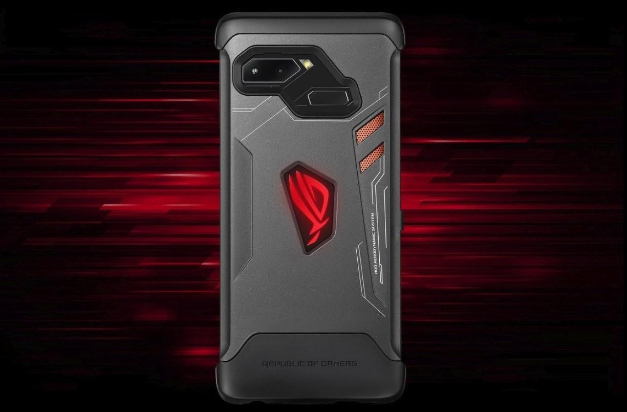 Asus ROG Phone OTA