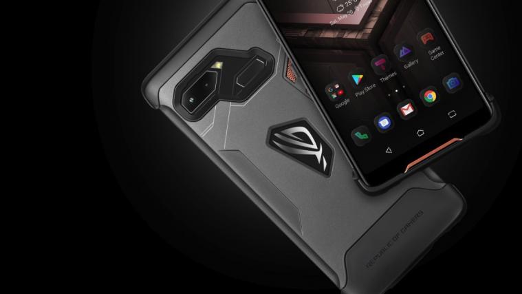 Asus ROG Phone update