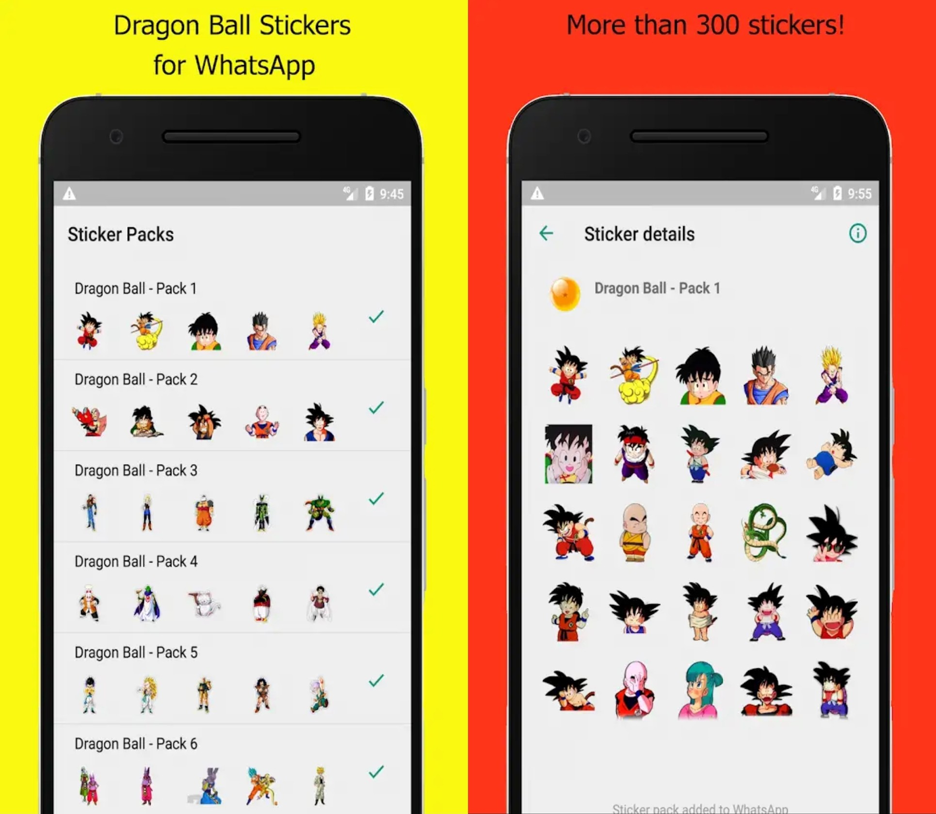 Top 12 WhatsApp stickers you should use [Download] Personal ...