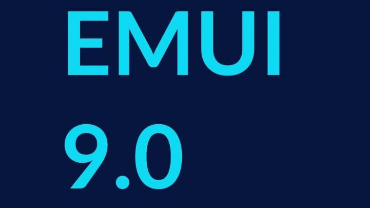EMUI 9.0 root