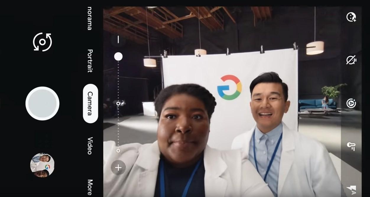 Group Selfie Cam