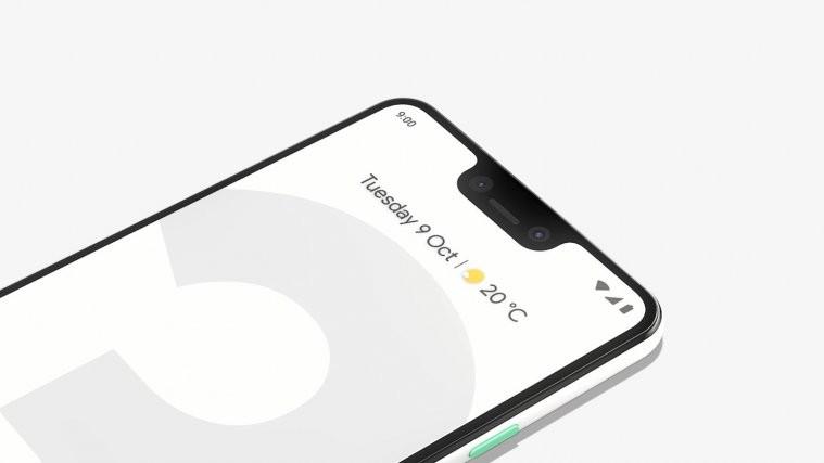 Pixel 3 XL Lite rumored