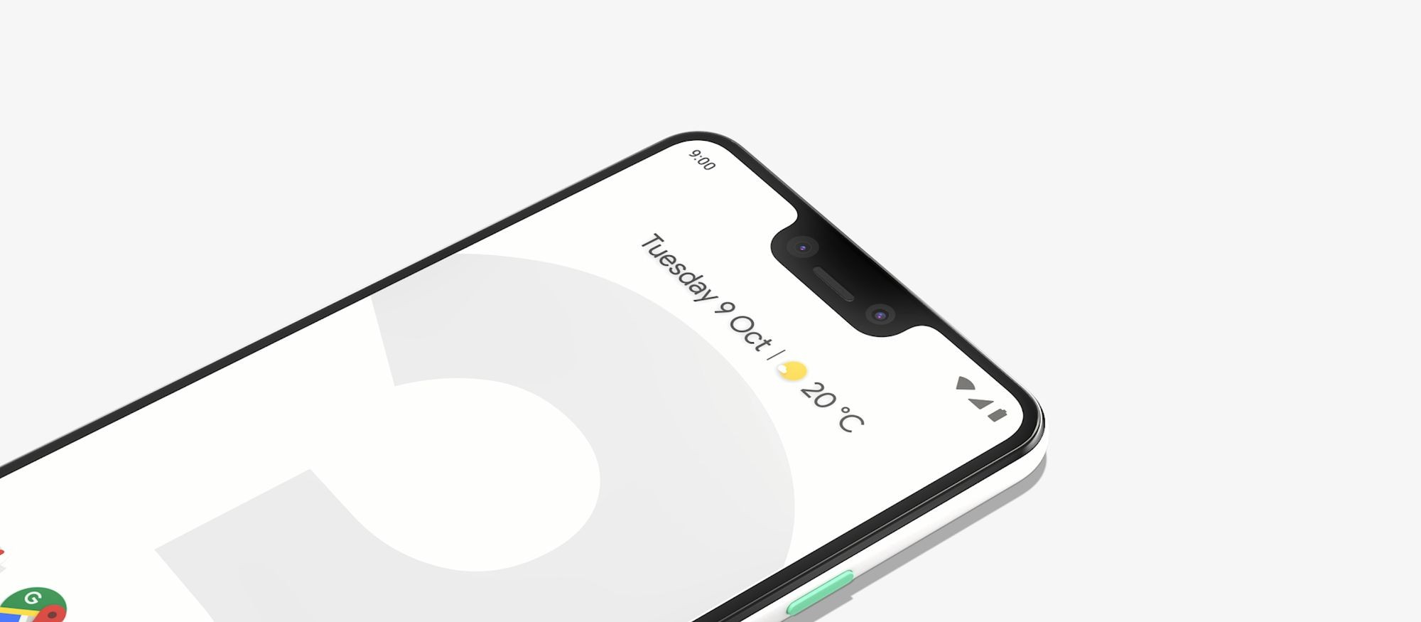 Pixel 3 XL Lite rumored