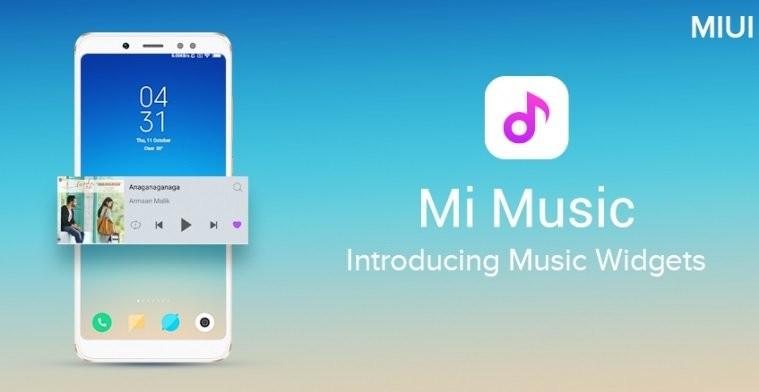 Music Widgets