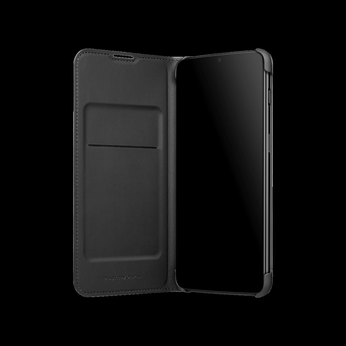 OnePLus Flip Cover Black