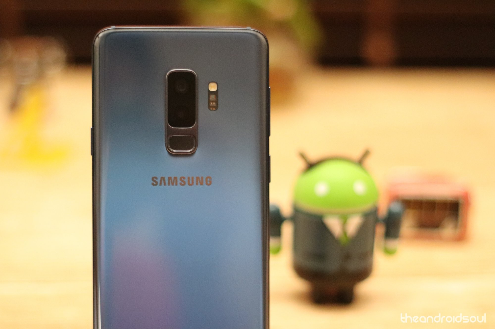 Galaxy S9 Android Pie beta download