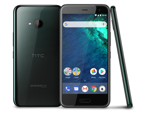 HTC U11 Life Android One