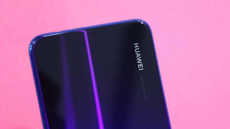 Huawei EMUI 9 beta released