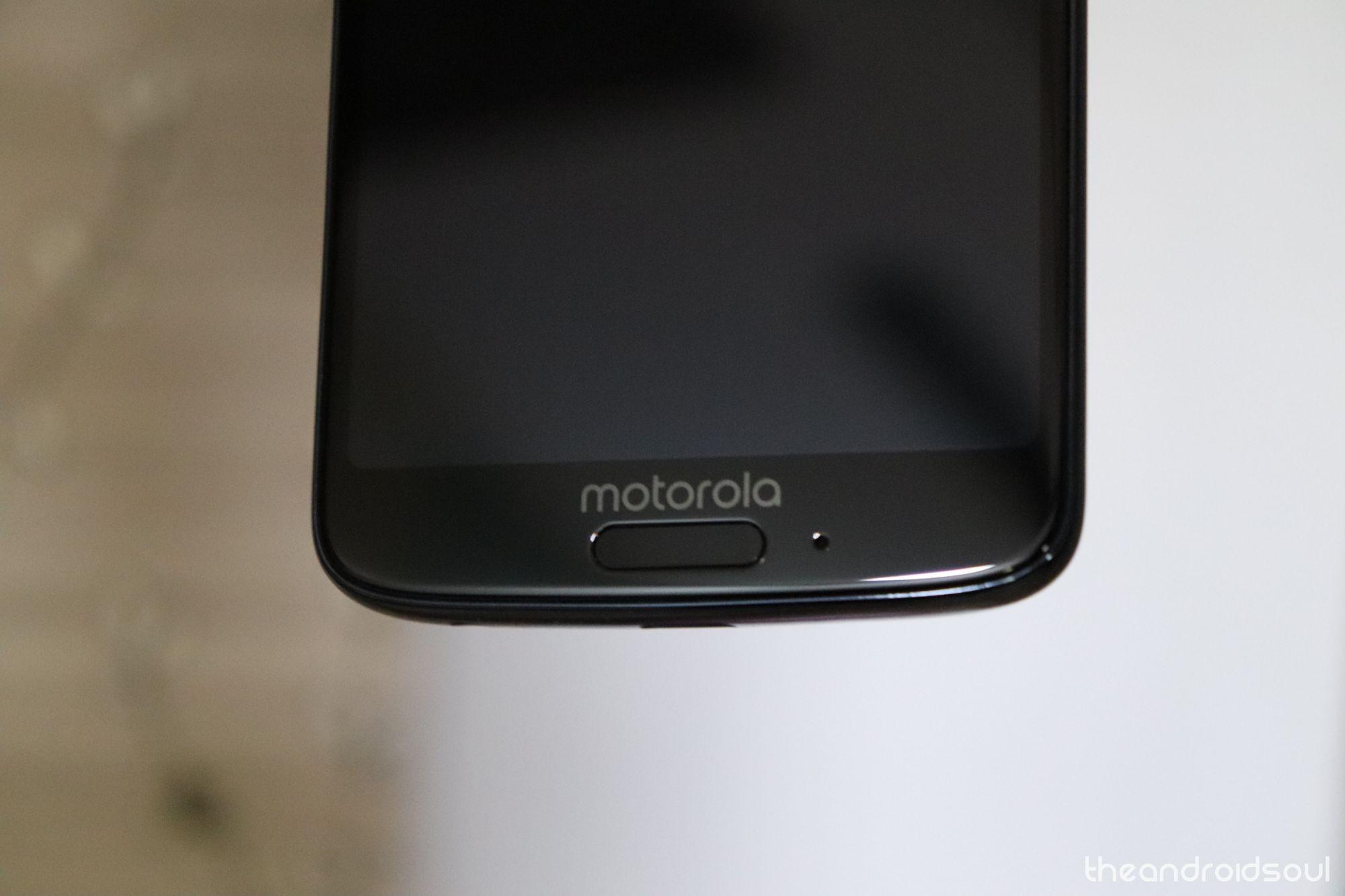 Motorola logo image