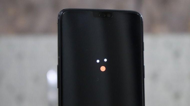 OnePlus 6T update