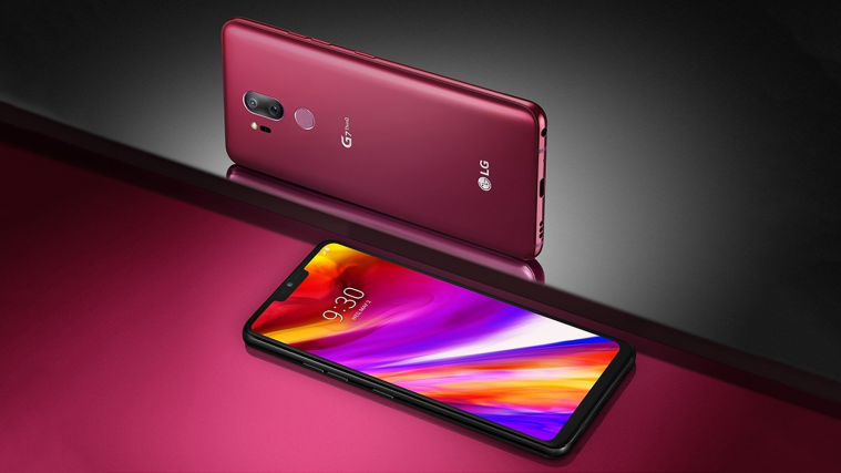 This LG G7 deal makes it a better buy than OnePlus 6T, Zenfone 5Z, and Honor 10 title