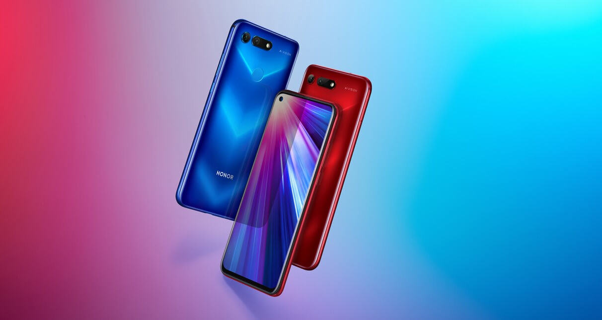Honor View 20 (2)