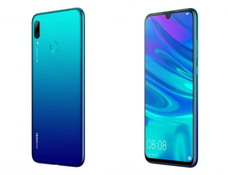 Huawei P Smart 2019-3