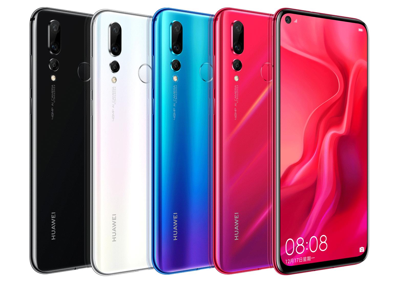 Huawei Nova 4-2