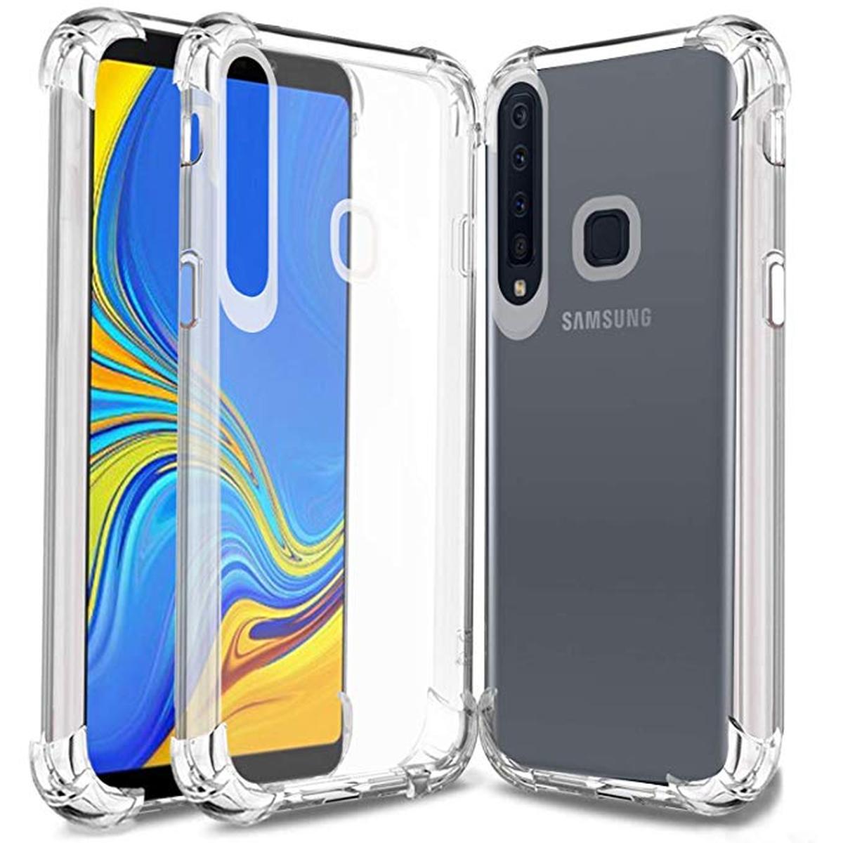 Samsung Galaxy A9 clear case