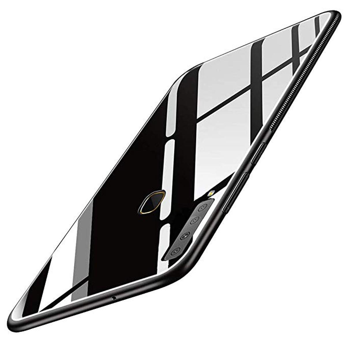 Samsung Galaxy A9 hybrid case