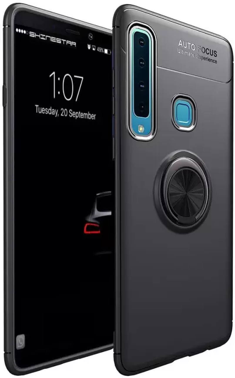 Samsung Galaxy A9 soft case