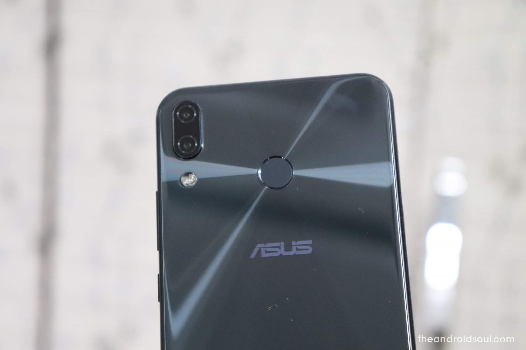 ZenFone 5 Android Pie download