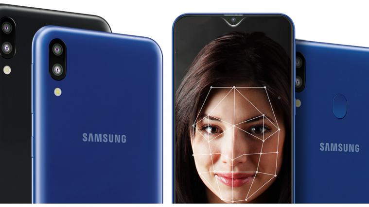 Samsung Galaxy M10 and Galaxy M20
