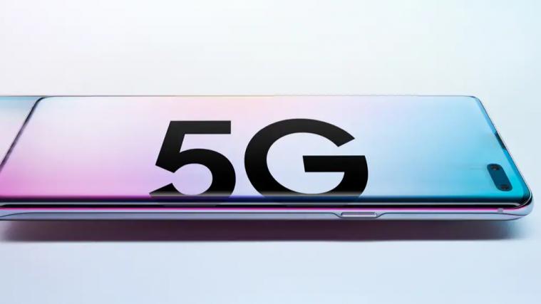 Samsung Galaxy S10 5G-4