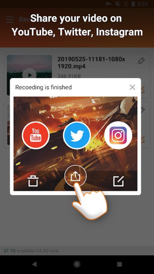 best screen recording apps 06