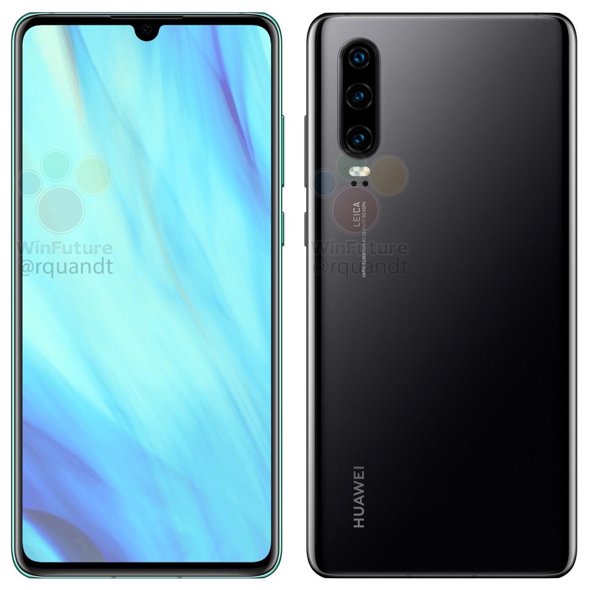 Huawei P30-1