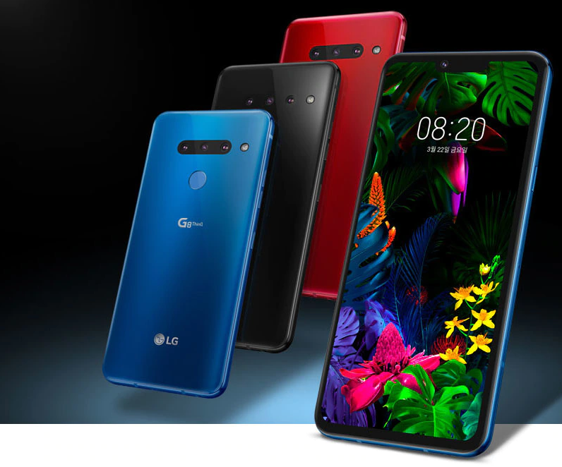 LG G8 ThinQ-1