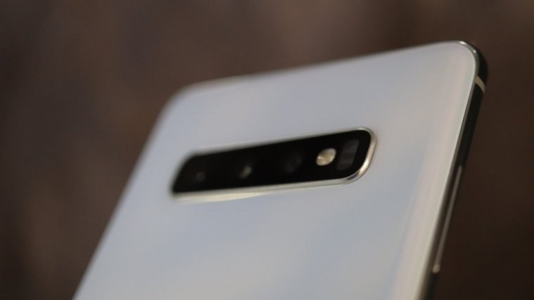 How to fix Always on Display not turning off on Galaxy S10