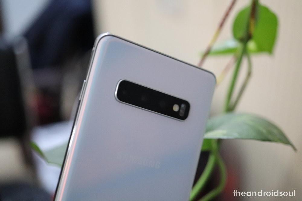 Samsung Galaxy Note 10 rumors
