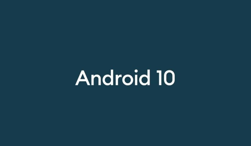 Android 10 update release