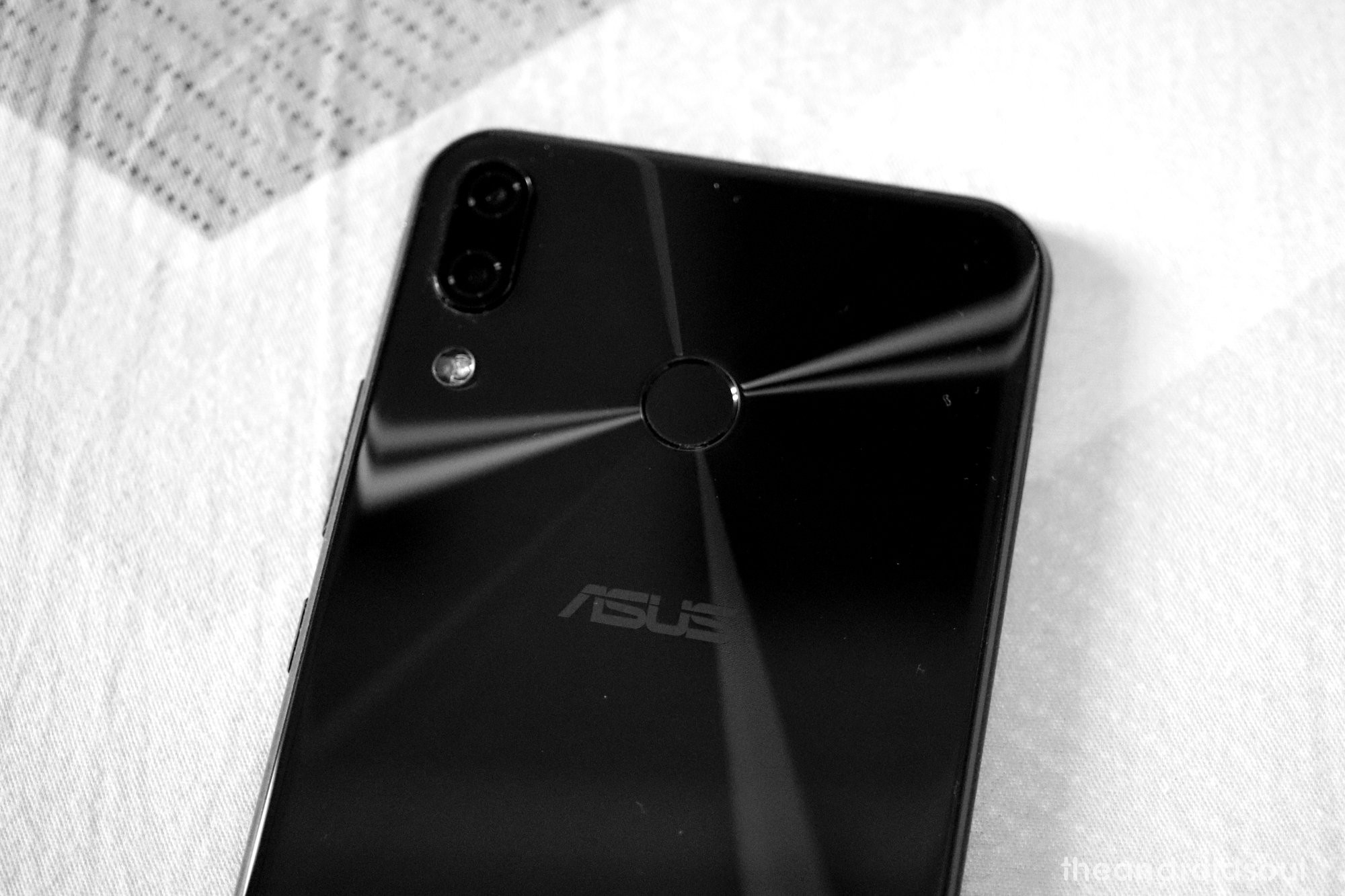 Asus Android 10 update