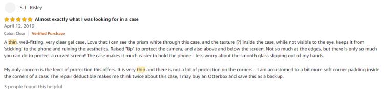 As melhores capas ultrafinas para Samsung Galaxy S10