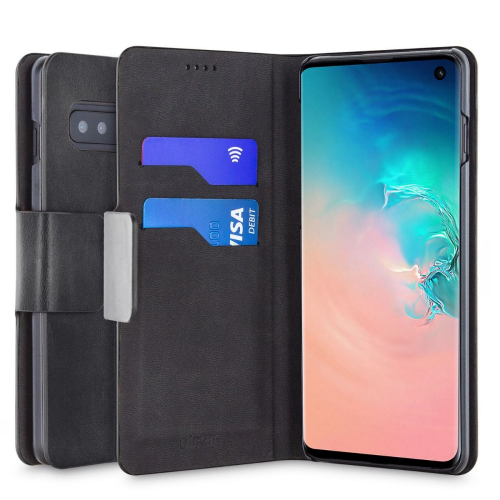 S10 leather and wallet case 01