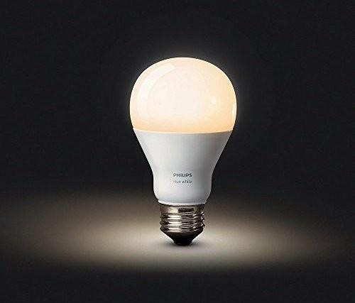 Philips Hue White LED bulb deal on Amazon