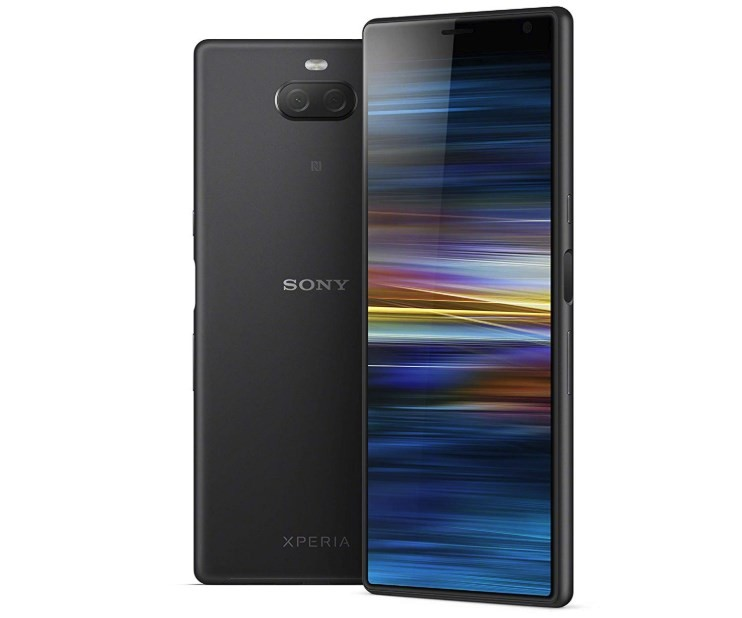 Sony Xperia 10 Plus US release