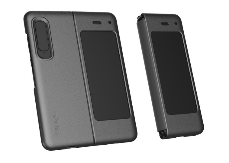 Thin Fit case for Samsung Galaxy Fold