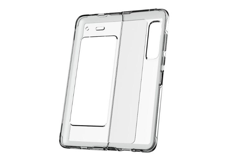 Ultra Hybrid case for Samsung Galaxy Fold