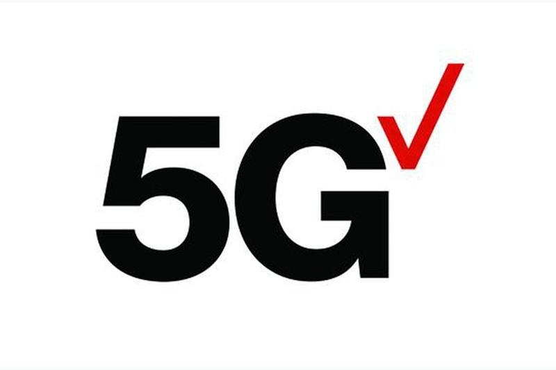 5G Verizon Launch