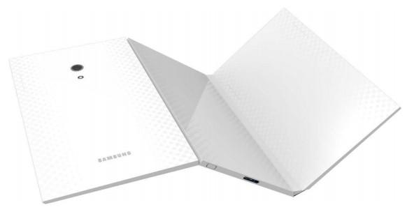 Samsung Galaxy Fold 8-inch and 13-inch models