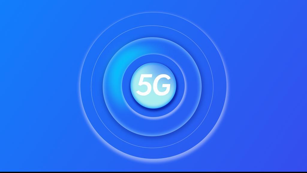 5G network UK