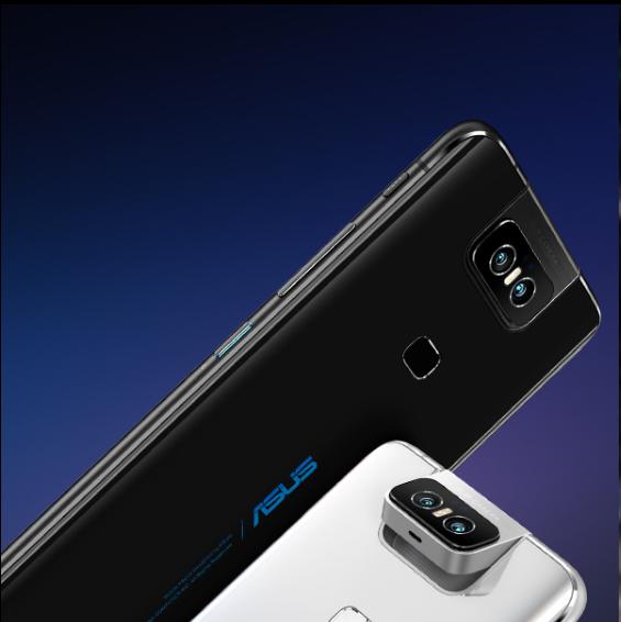 Asus ZenFone 6-13