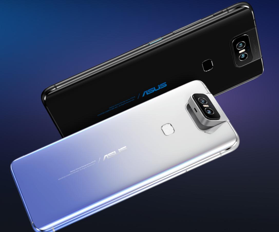 Asus ZenFone 6-2