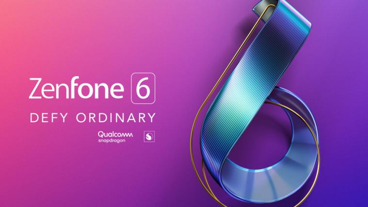 Asus ZenFone 6 update