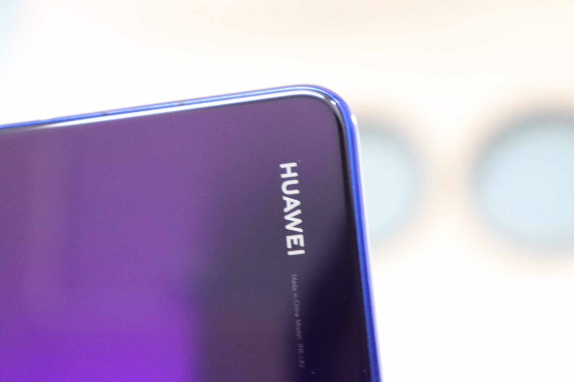Huawei Android Ban