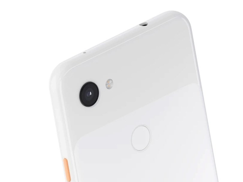 Google Pixel 3a software support