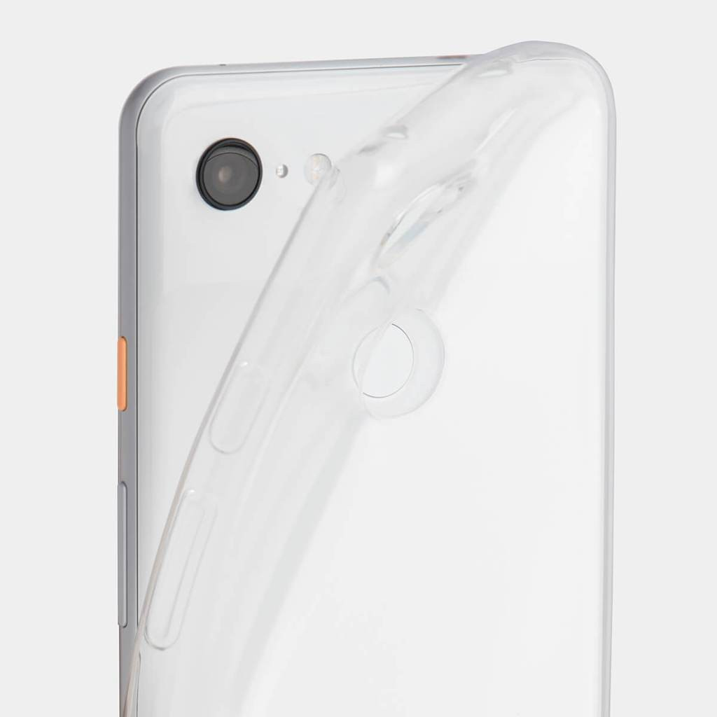 Pixel 3a ultra thin case
