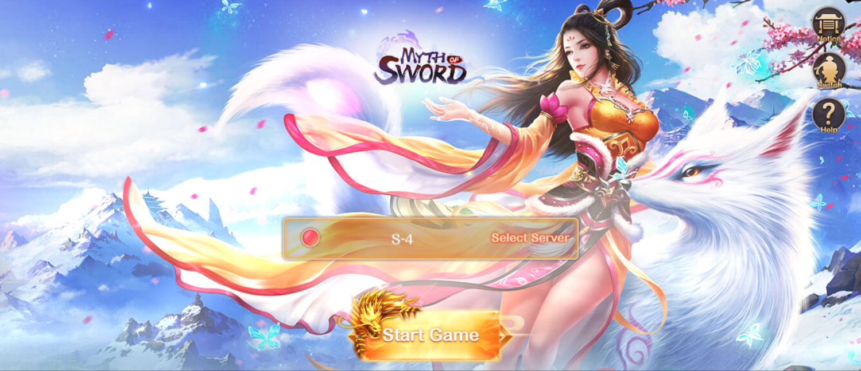 Myth of sword