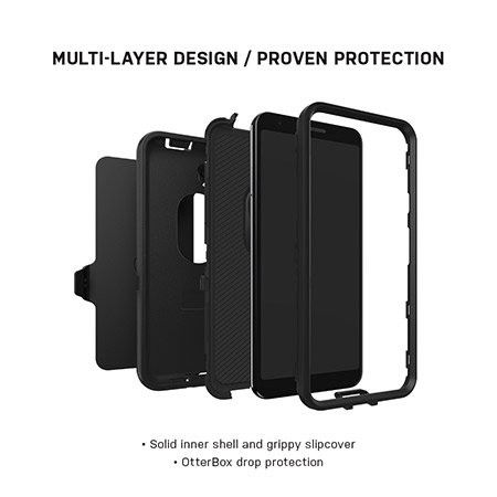 OtterBox Defender Series Case