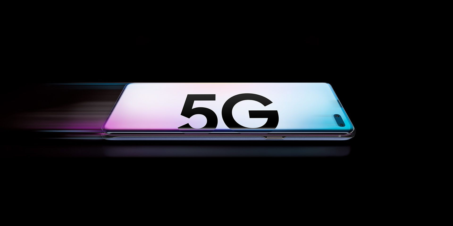 Samsung Galaxy S10 5G One UI 2.0