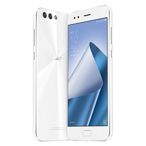 Asus ZenFone 4 ZE554KL Pie update